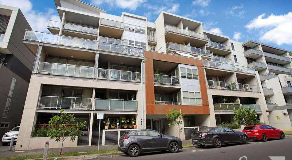 215/54 Nott Street, Port Melbourne VIC 3207