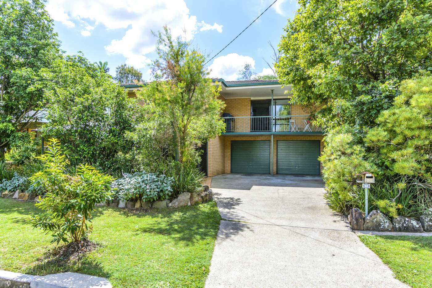 Main view of Homely house listing, 23 Bareena Street, Jindalee QLD 4074