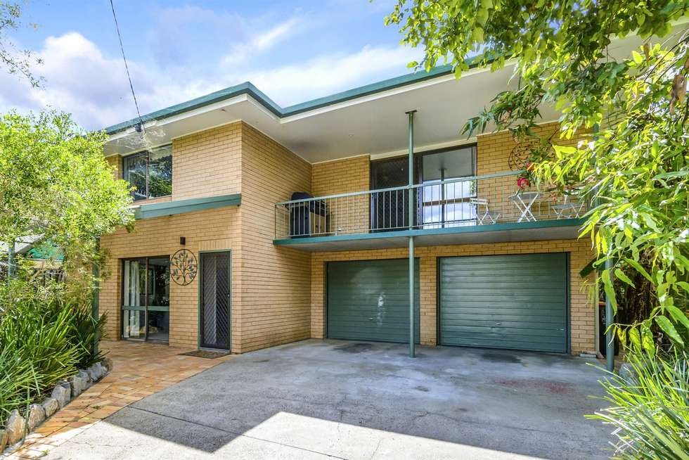 Second view of Homely house listing, 23 Bareena Street, Jindalee QLD 4074