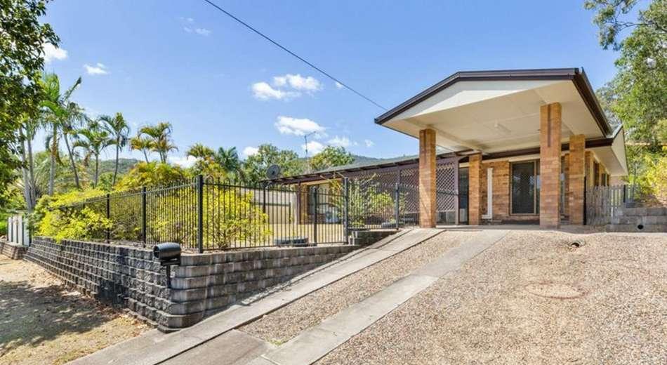 422 Thozet Road, Frenchville QLD 4701