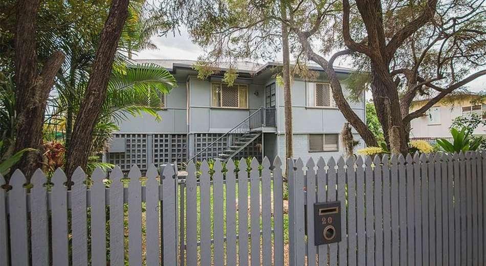 20 Taylor Street, Park Avenue QLD 4701