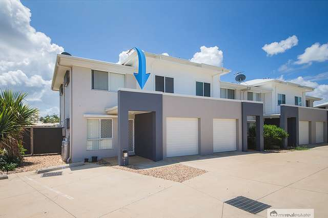10/54 Lillypilly Avenue, Gracemere QLD 4702