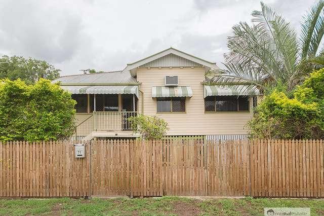71 West Street, The Range QLD 4700
