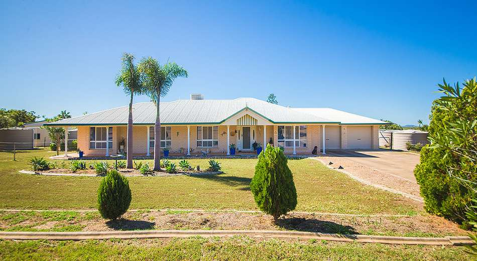 95 Cherryfield Road, Gracemere QLD 4702