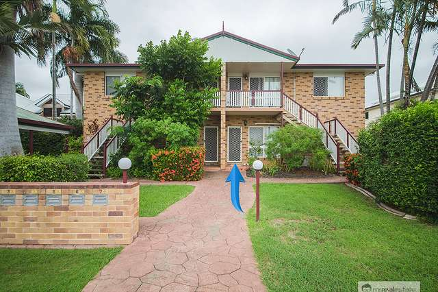 1/6 Thurston Street, Allenstown QLD 4700