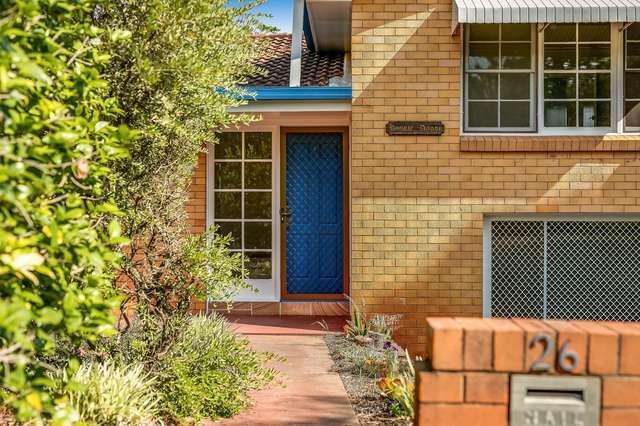 26 Jellicoe Street, Mount Lofty QLD 4350