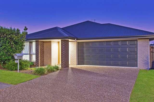45 Wollombi Avenue, Ormeau Hills QLD 4208