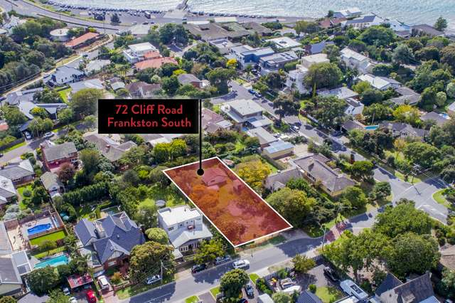 72 Cliff Road, Frankston South VIC 3199