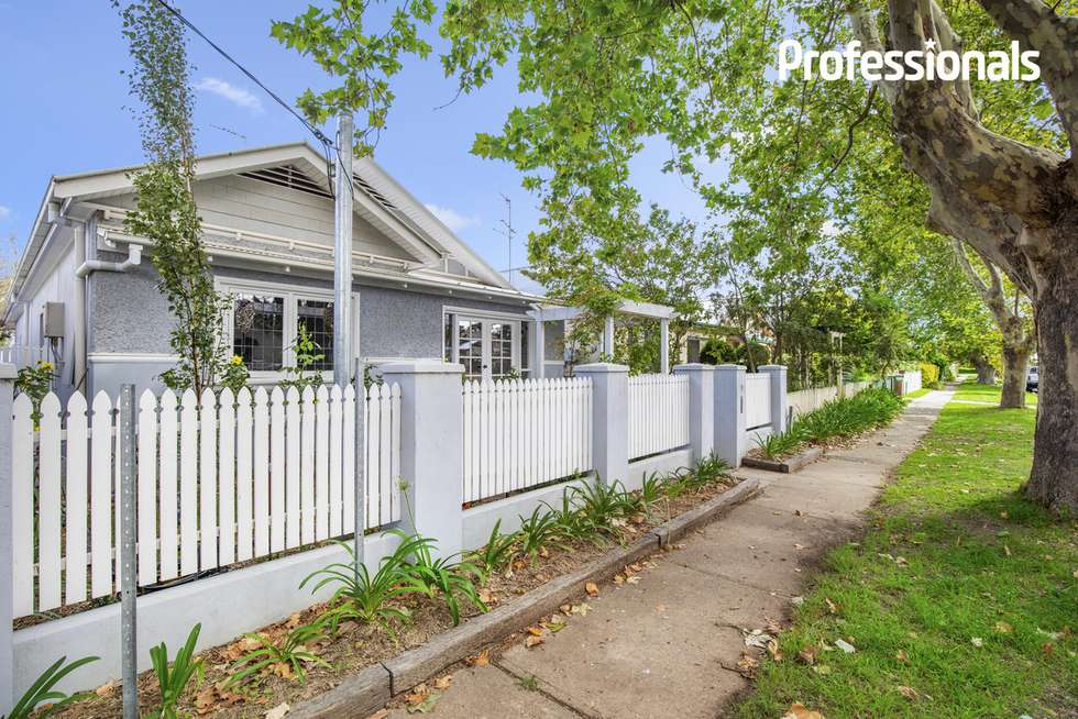 Second view of Homely house listing, 10 Albert Street, Wagga Wagga NSW 2650