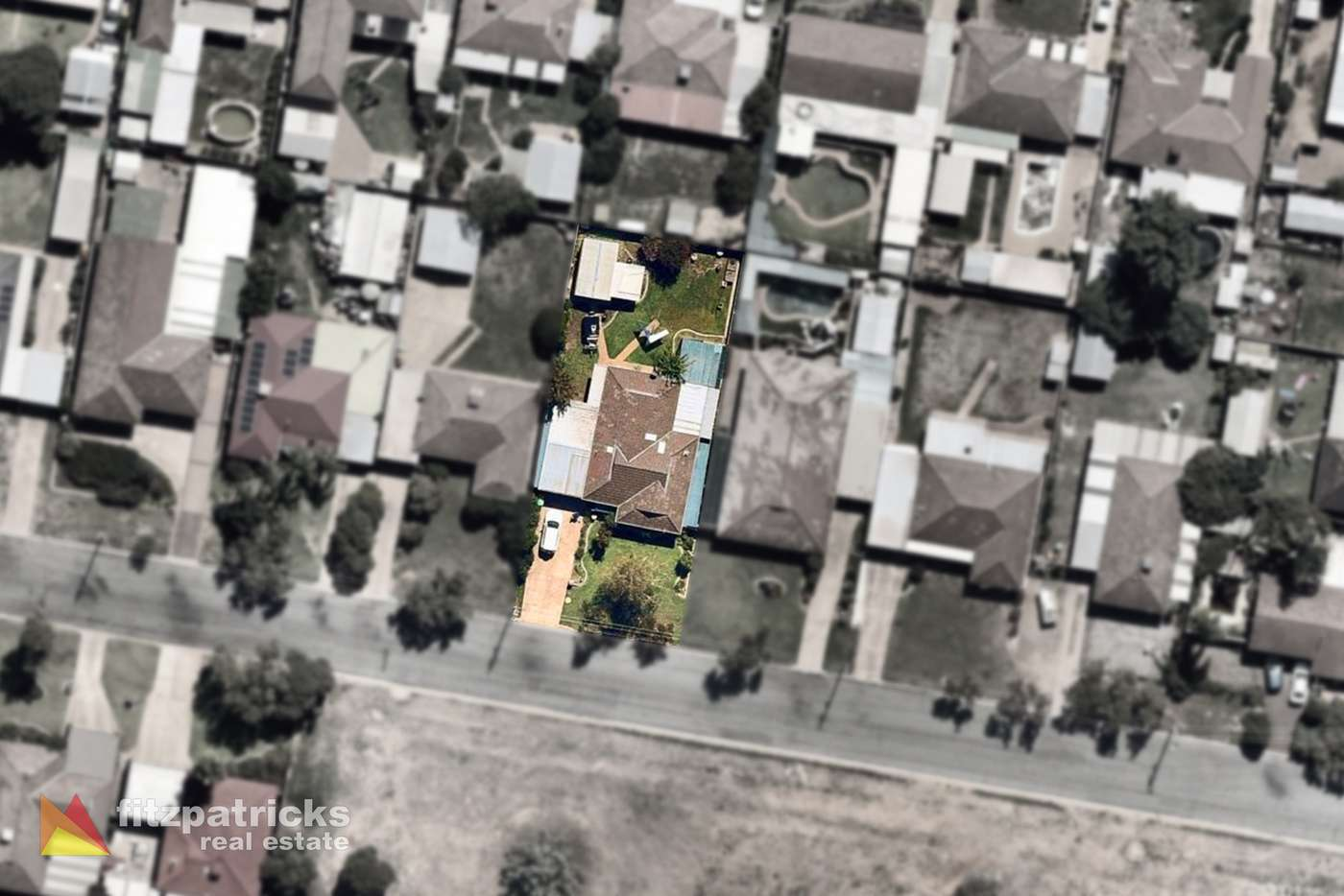 Main view of Homely house listing, 29 Crawford Street, Ashmont NSW 2650