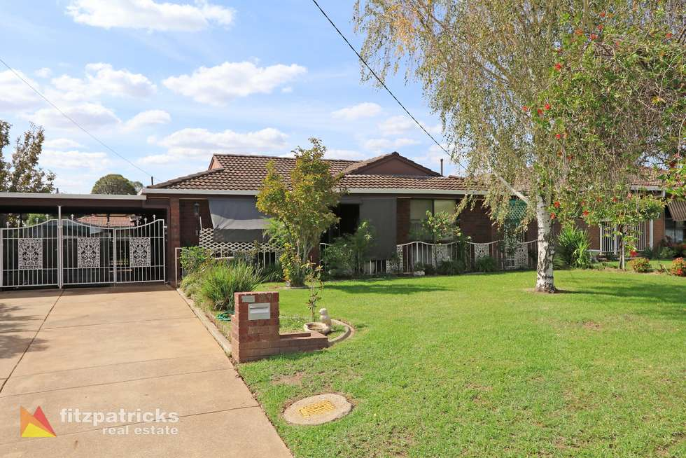Second view of Homely house listing, 29 Crawford Street, Ashmont NSW 2650
