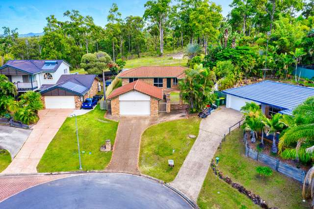 5 Lovell Court, Worongary QLD 4213