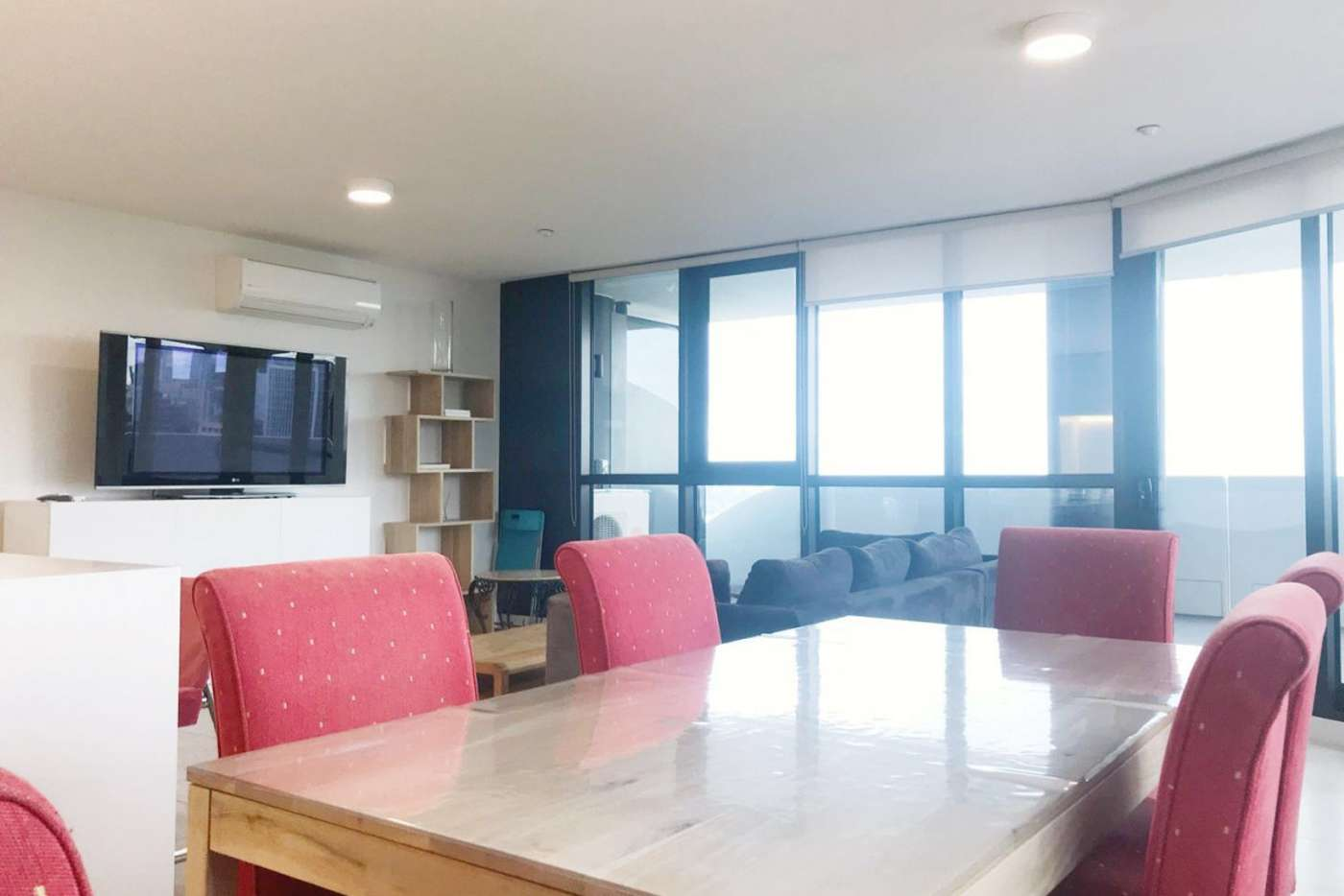 Seventh view of Homely apartment listing, 1003/12 Queens Road, Melbourne VIC 3004