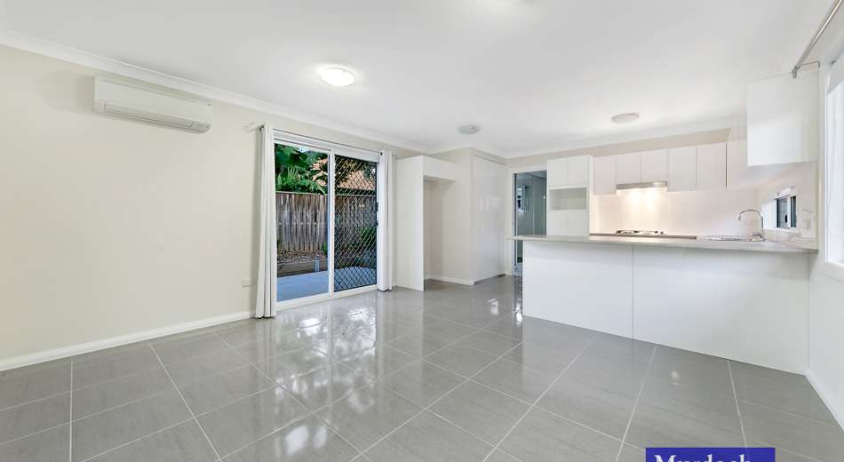30A Lisa Crescent, Castle Hill NSW 2154