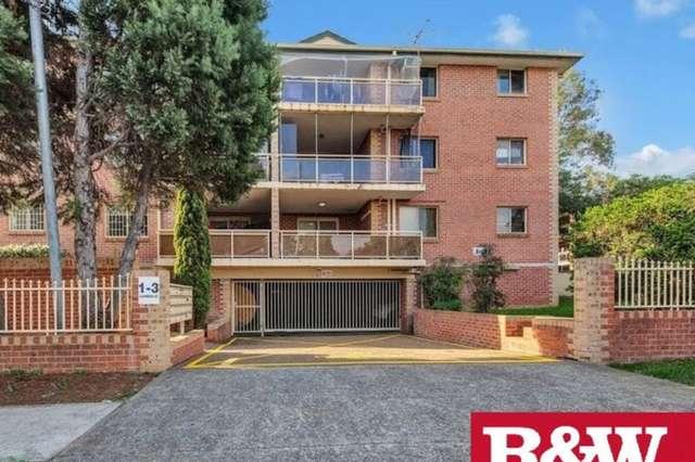 12/1 Carmen Street, Bankstown NSW 2200
