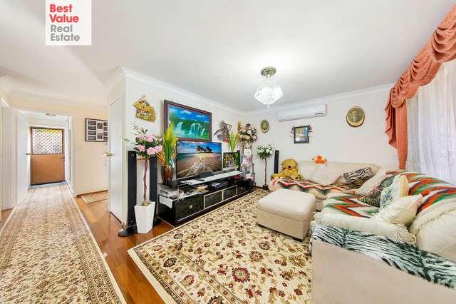 4/13 Hythe Street, Mount Druitt NSW 2770