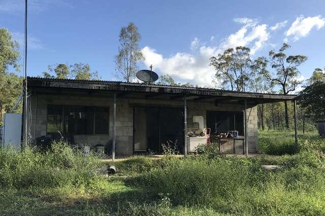 710 Upper Ulam Road, Bajool QLD 4699