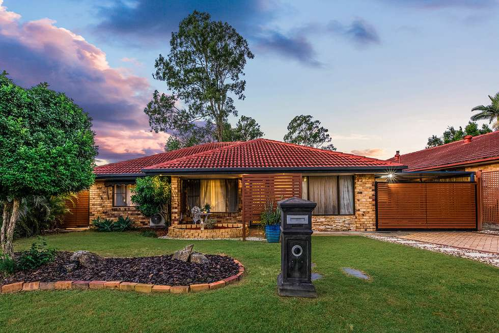 Second view of Homely house listing, 15 Tahoe Street, Riverhills QLD 4074