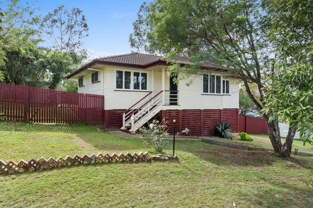 13 Wills Street Leichhardt, Ipswich QLD 4305