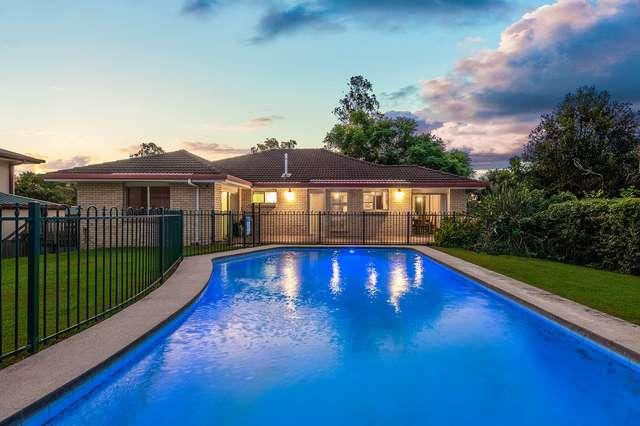 86 Mt Ommaney Drive, Jindalee QLD 4074