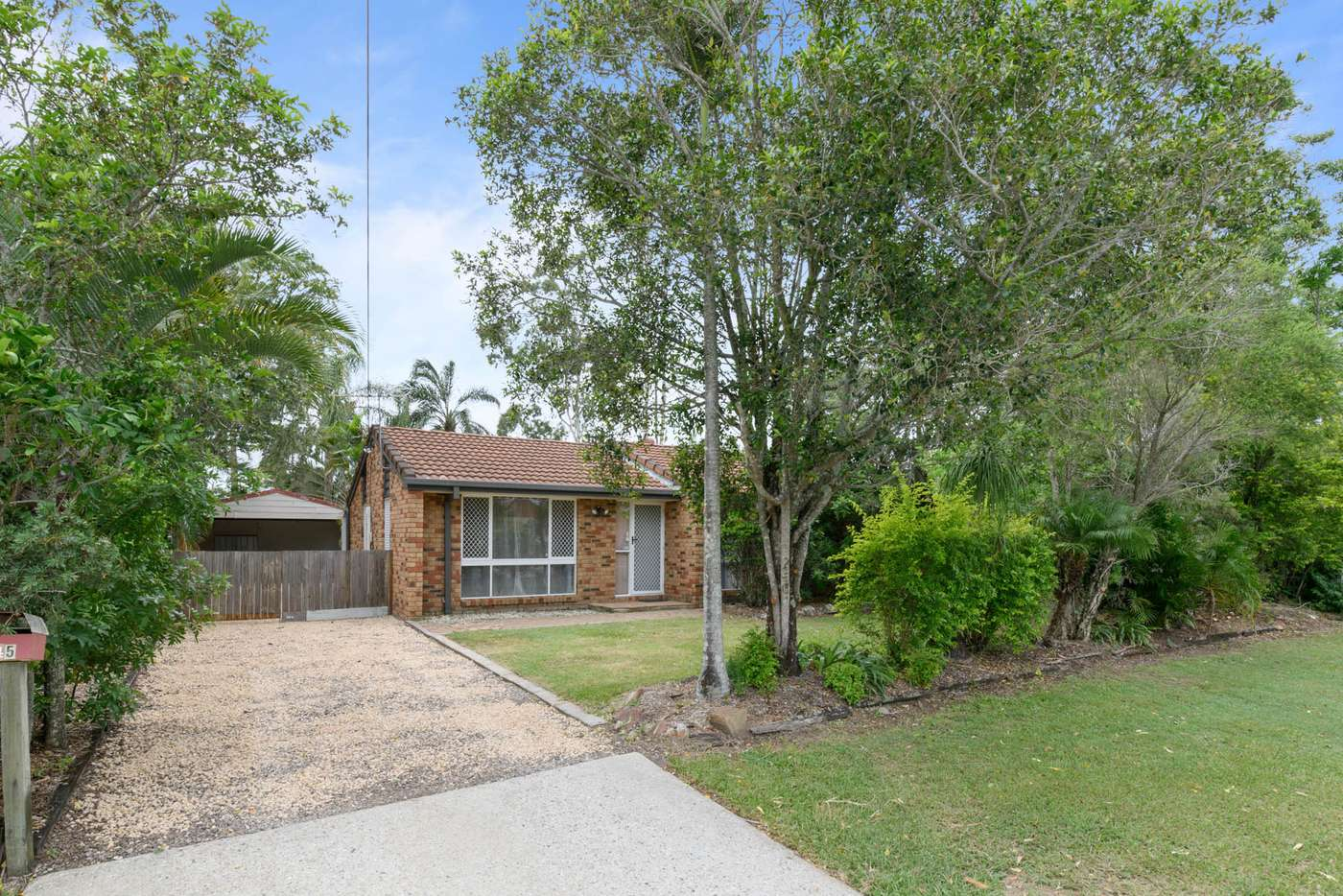 Main view of Homely house listing, 45 Federation Drive, Bethania QLD 4205