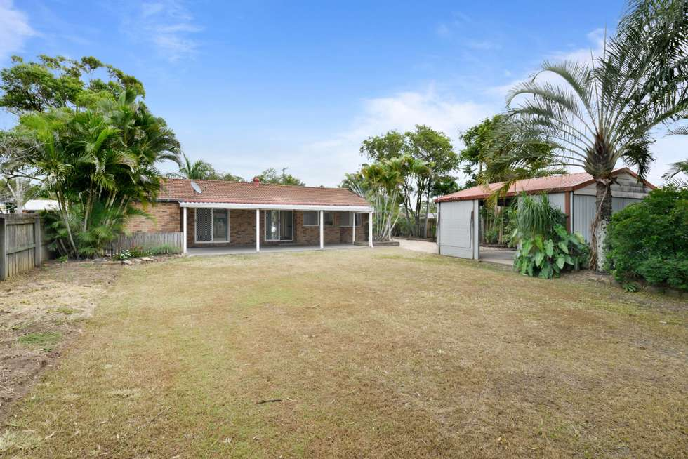Second view of Homely house listing, 45 Federation Drive, Bethania QLD 4205