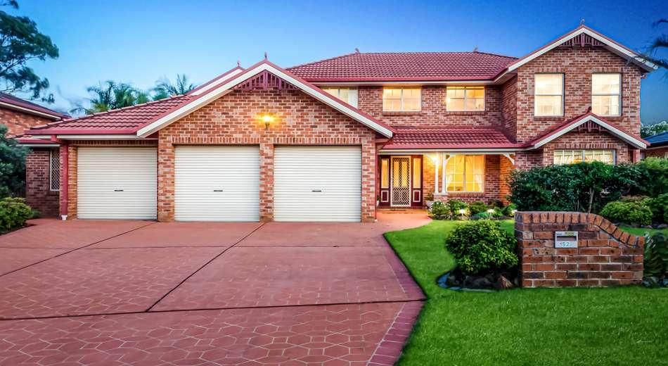 52 Gindurra Avenue, Castle Hill NSW 2154