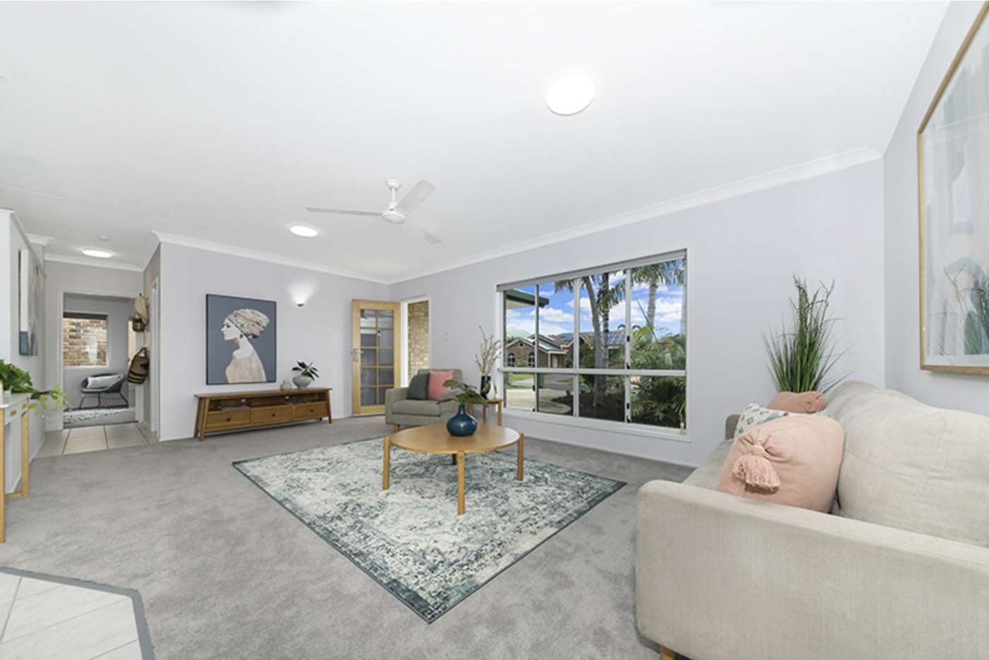 Main view of Homely house listing, 2 Dianella Court, Annandale QLD 4814