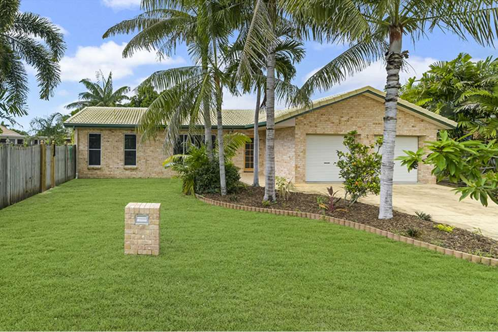 Second view of Homely house listing, 2 Dianella Court, Annandale QLD 4814