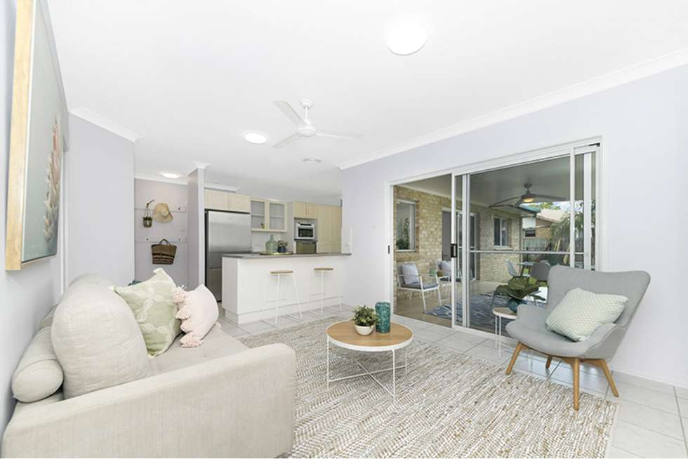 Third view of Homely house listing, 2 Dianella Court, Annandale QLD 4814