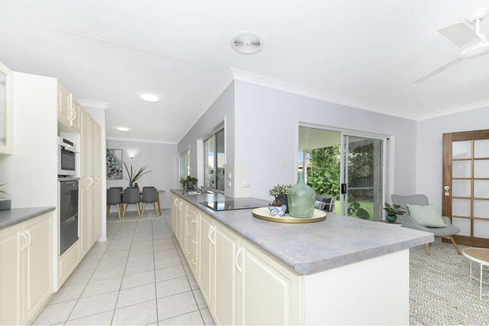 Fifth view of Homely house listing, 2 Dianella Court, Annandale QLD 4814