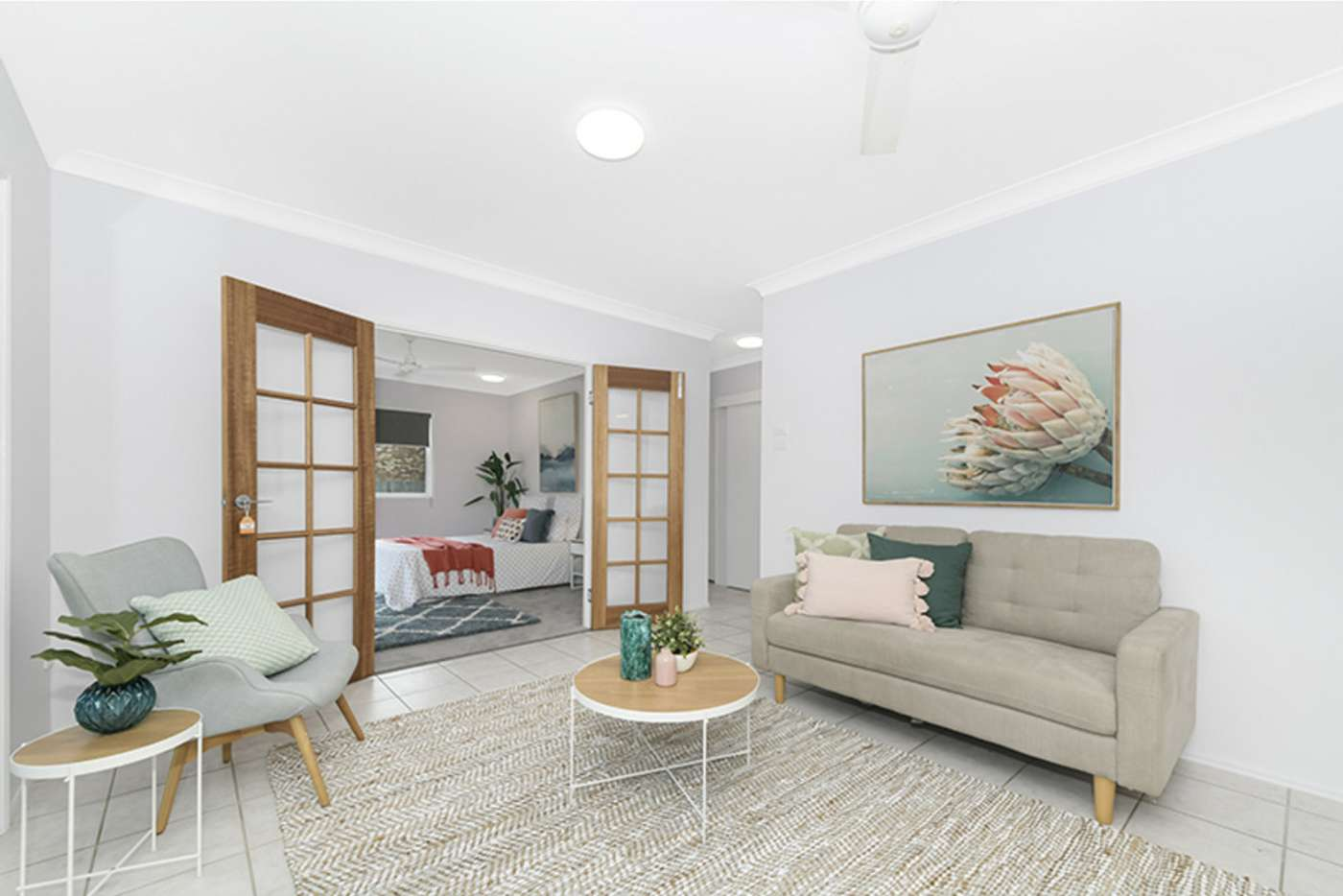 Sixth view of Homely house listing, 2 Dianella Court, Annandale QLD 4814
