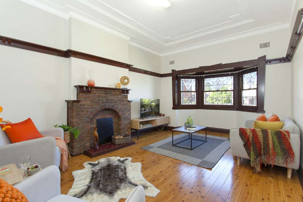 Second view of Homely semiDetached listing, 9 Greenhills Street, Croydon NSW 2132