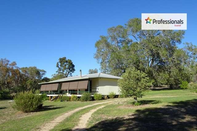 793 Limestone Road, Ashford NSW 2361