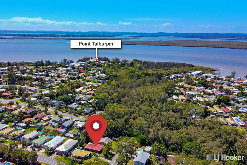 Second view of Homely house listing, 4 Christopher Street, Redland Bay QLD 4165