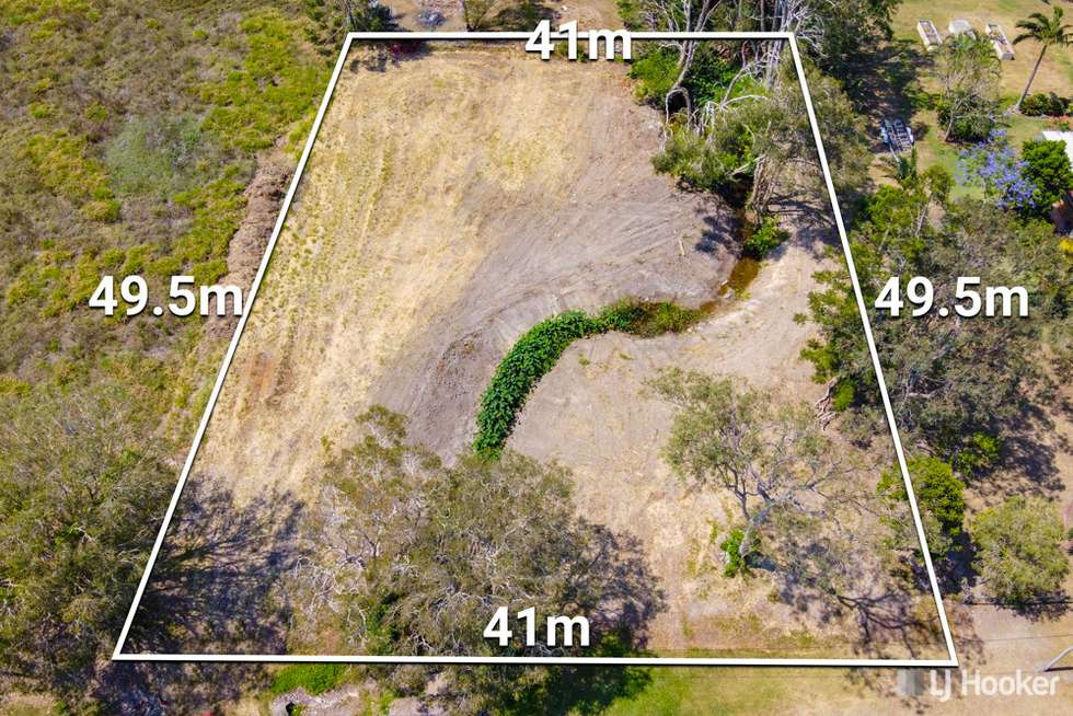 Third view of Homely residentialLand listing, 108 Boston Road, Chandler QLD 4155