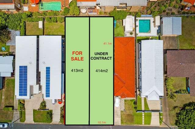 LOT 2 Wanda Road, Upper Mount Gravatt QLD 4122