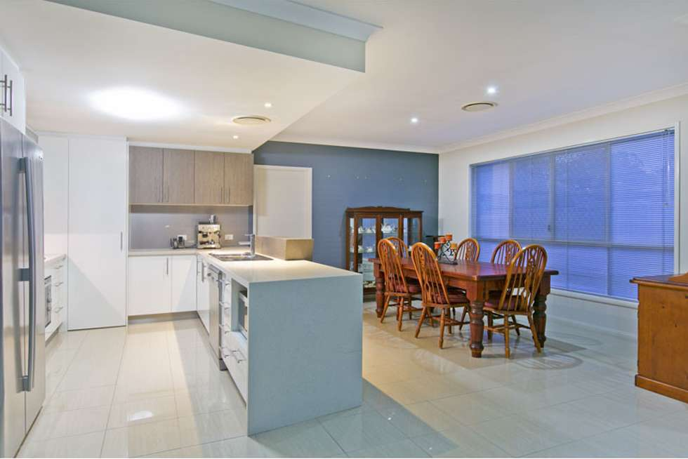 Third view of Homely house listing, 32 Poloni Place, Wellington Point QLD 4160
