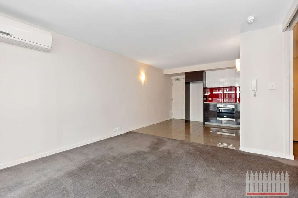 Fourth view of Homely apartment listing, 44/143 Adelaide Terrace, East Perth WA 6004