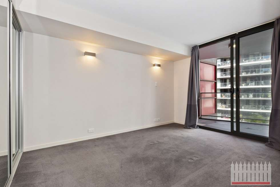 Fifth view of Homely apartment listing, 44/143 Adelaide Terrace, East Perth WA 6004