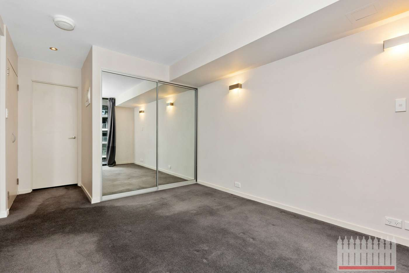 Sixth view of Homely apartment listing, 44/143 Adelaide Terrace, East Perth WA 6004