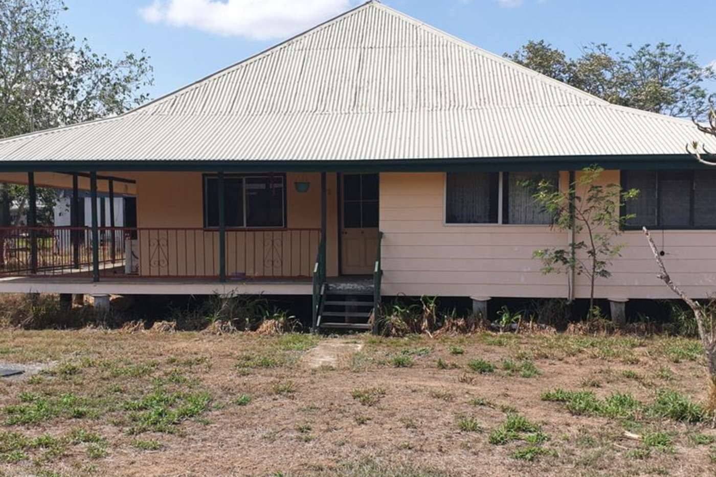 Main view of Homely house listing, 5 George Street, Wowan QLD 4702