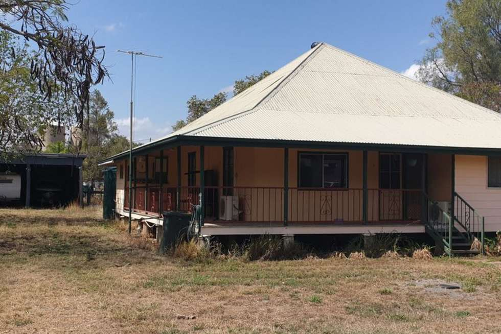 Second view of Homely house listing, 5 George Street, Wowan QLD 4702