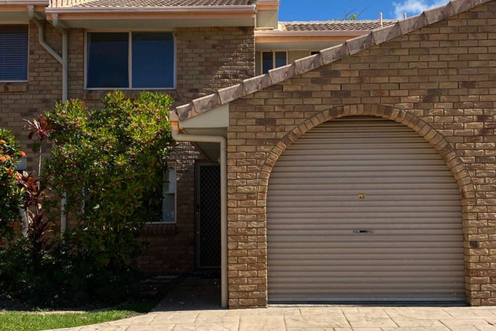 Second view of Homely townhouse listing, 40/291 Darlington Drive, Banora Point NSW 2486