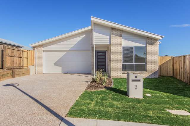 3 Wedmaier Court, Ripley QLD 4306