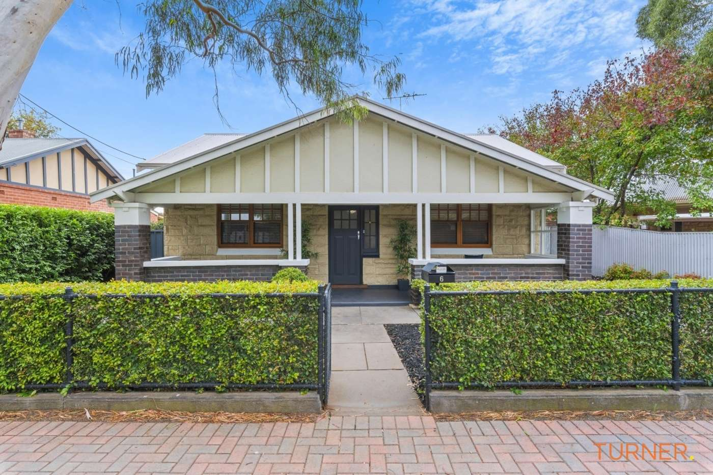 Main view of Homely house listing, 6 Abbotsbury Place, Evandale SA 5069