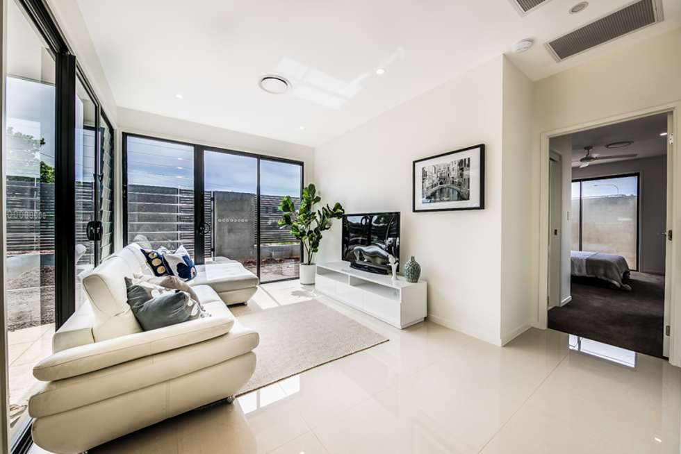 Third view of Homely apartment listing, 100 Dorsal Drive, Birkdale QLD 4159