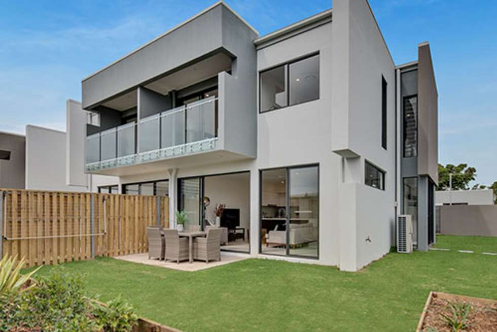 Fifth view of Homely apartment listing, 100 Dorsal Drive, Birkdale QLD 4159