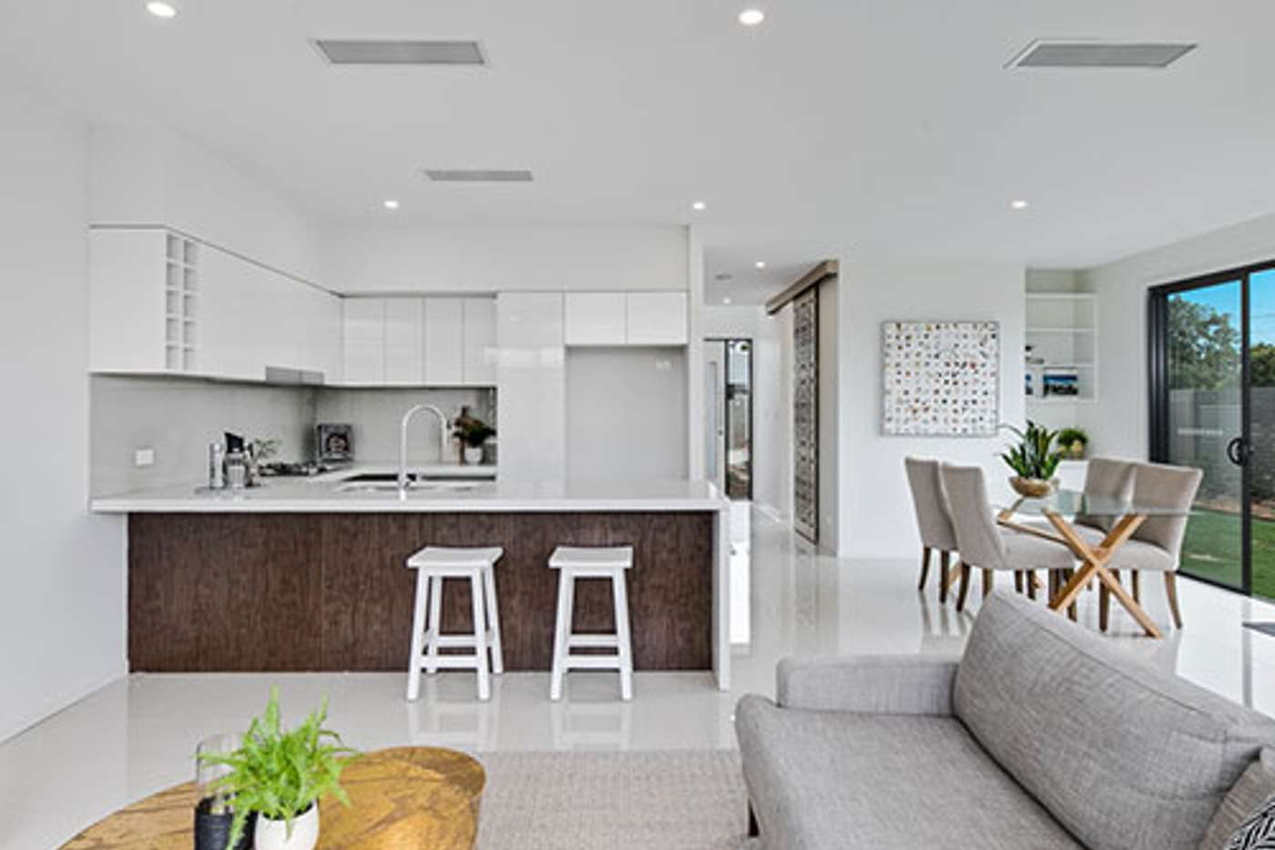 Seventh view of Homely apartment listing, 100 Dorsal Drive, Birkdale QLD 4159