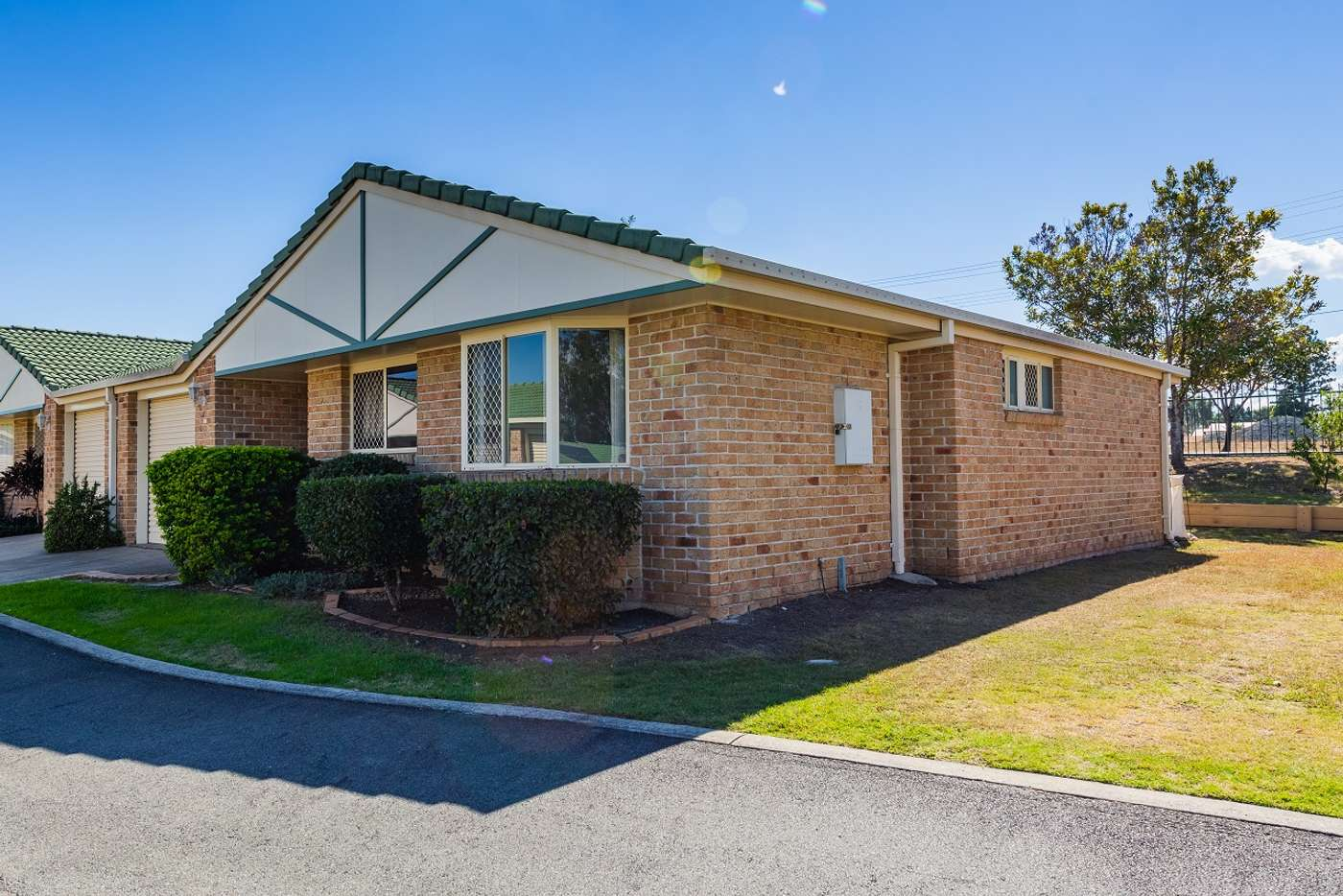 Main view of Homely unit listing, 47/67 Cascade Street, Raceview QLD 4305